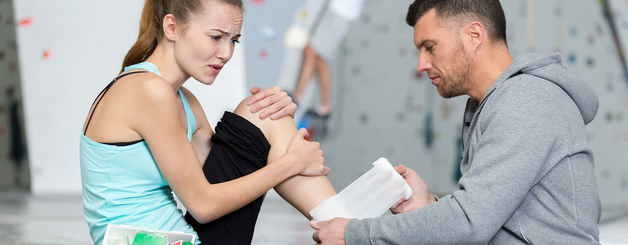 sports injuries Chadds Ford PA